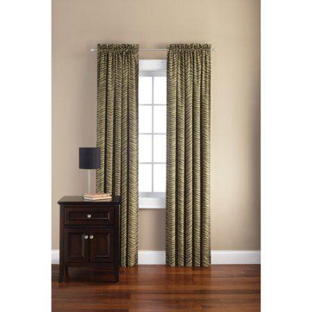17 Best ideas about Canvas Curtains on Pinterest | Cheap curtains ...