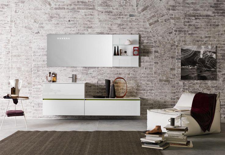Artelinea s.p.a   home page   das badezimmer, design, badmöbel ...