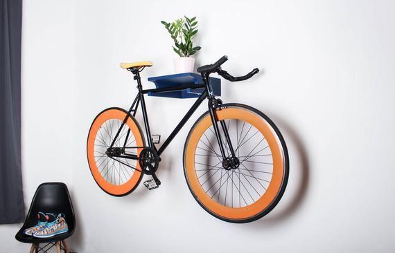 Berlin Holz Fahrrad Regal Fahrrad Halter Fahrrad Stand