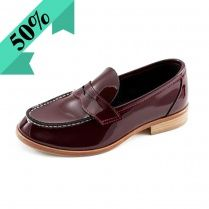Quip - английская обувь и аксессуары. Loake, John White, Hudson.