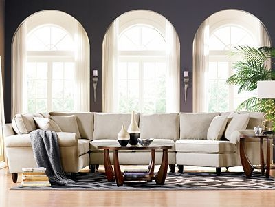 Amalfi Sectional From Havertyu0027s