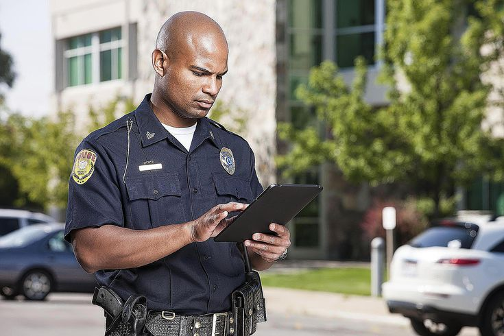 Sociology Sociology Police Academy Training Oral Communication Skills