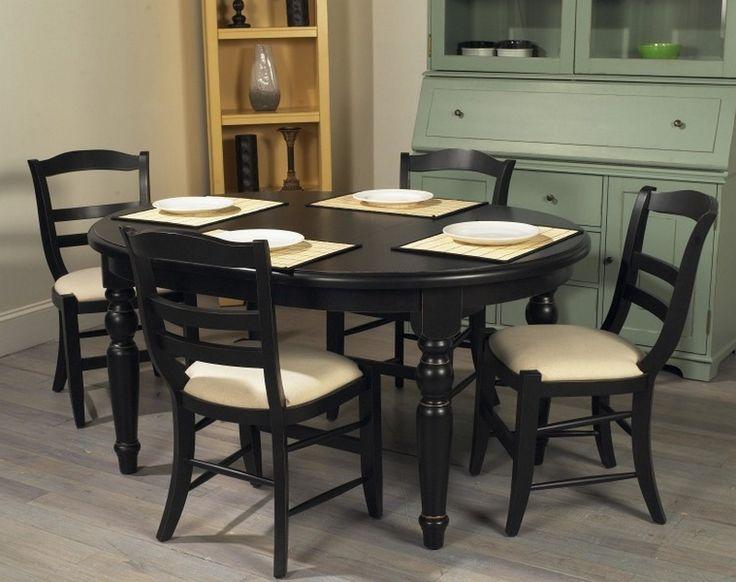 Стол и стулья для кухни: фото дизайна современного ...