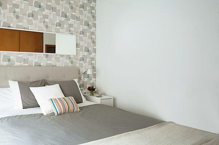 dormitorio #proyectosantgervasi - iloftyou