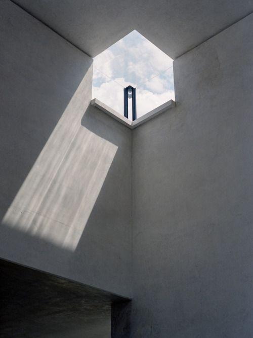 Corner Skylight Carlo Scarpa | federicotorra                                                                                                                                                                                 Mehr