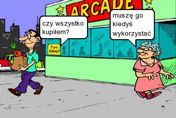 mój komiks