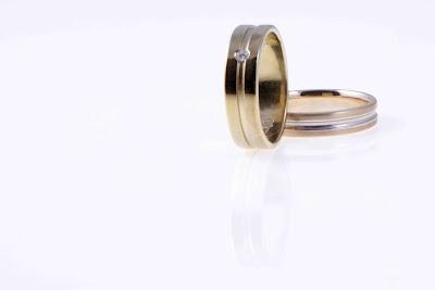 jewellery - Wedding rings