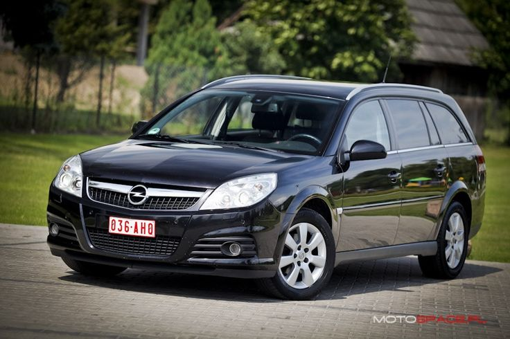 Używany Opel Vectra - dobra rzecz! Oto genialnie przestronne, a przy tym w miarę niezawodne, auto rodzinne.