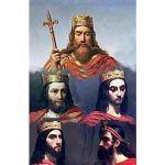 Il sangue di Gesù ai giorni nostri.  Ad oggi l'unica linea di sangue di Gesù provabile storicamente non riguarda la sua discendenza ma quella dei suoi cugini di primo o secondo grado.