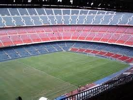 People do not want to let a chance go to watch their favourite team playing. The fact that getting football tickets Barcelona (Fotbollsbiljetter barcelona) becomes hard nut to crack makes people book their tickets well before the match fixtures.