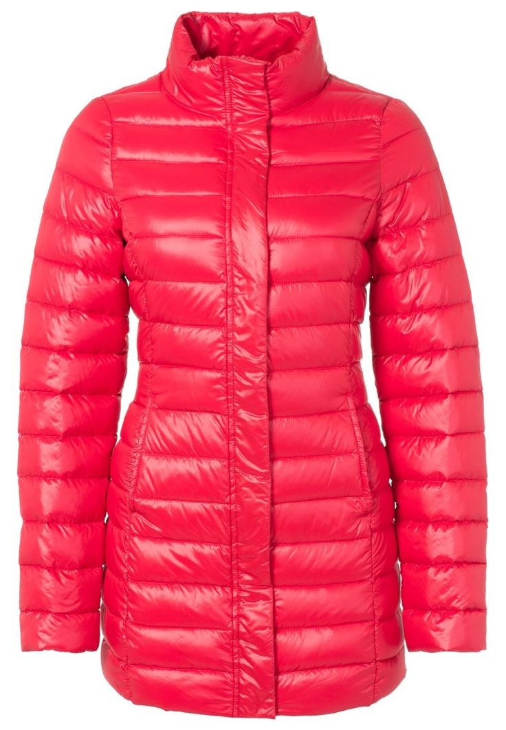 "KIOMI THE ""MUST HAVE"" LIGHT DOWN JACKET Down jacket red"