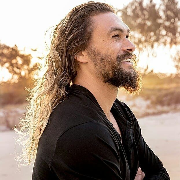 Jason Momoa Vest: Best 25+ Black Muscle Men Ideas On Pinterest