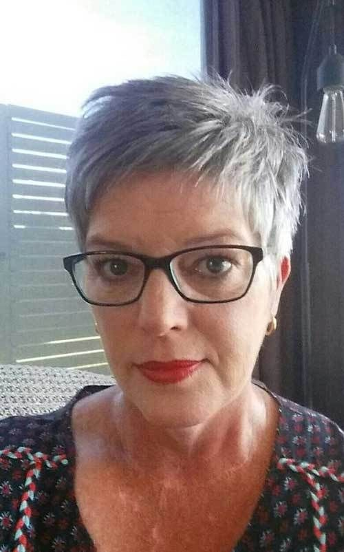 Ideas of Short Hairstyles for Women Over 50. Most women over 50 locate that one of the many short hairstyles for women over 50 gives them their 'best' look