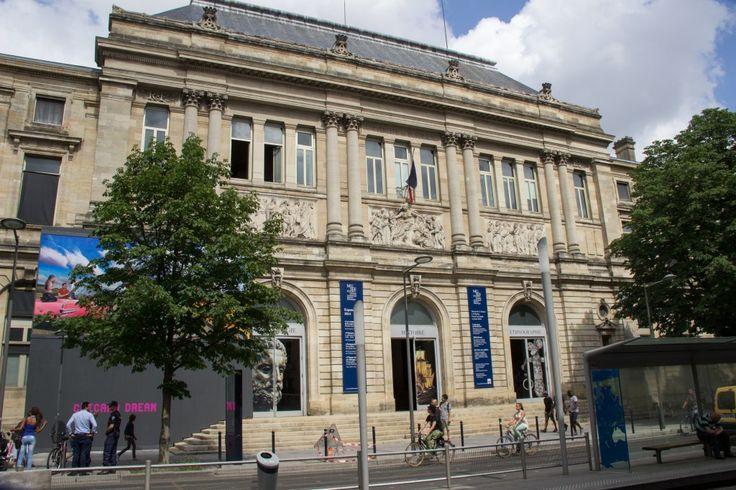 Bordeaux - Musée d'Aquitaine - Crik+Crak