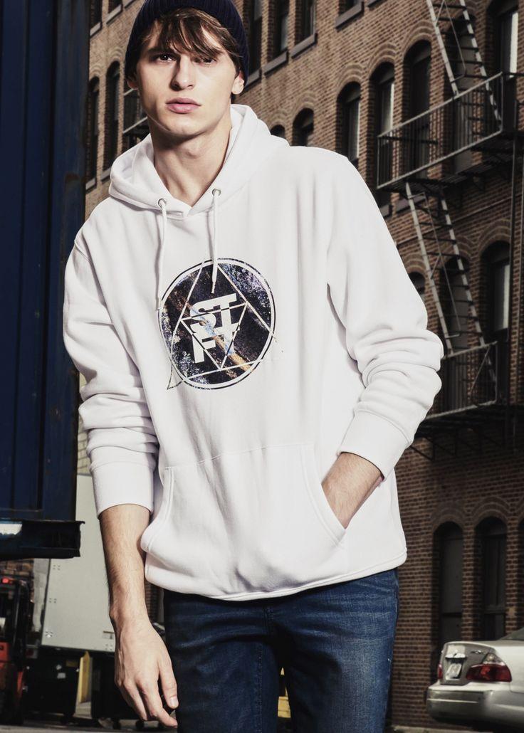 STONEFEATHER hoodie