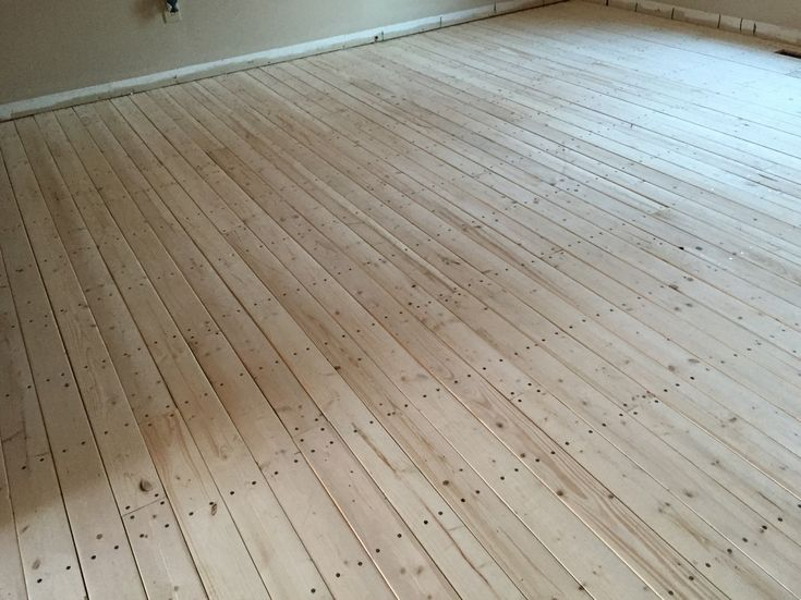 Furring Strip Floor My Creations Pinterest Floors