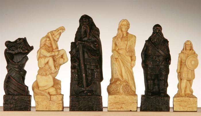 Image Result For Viking Chess Set Viking Chess Chess Vikings
