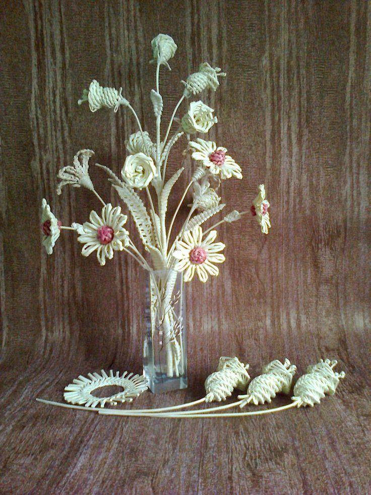 Мои плетёнки из бумажных трубочек. – 55 фотографий