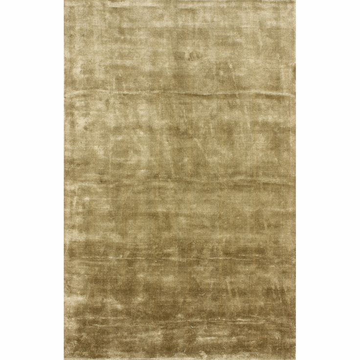 nuLOOM Hand-woven Taupe Rug