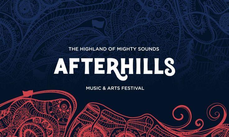 INTERVIU: AFTERHILLS Festival – trei zile de muzică