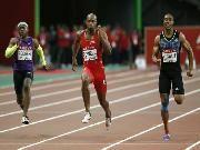 9s86 pour Jimmy Vicaut au 100m de Saint Denis record de France et dEurope