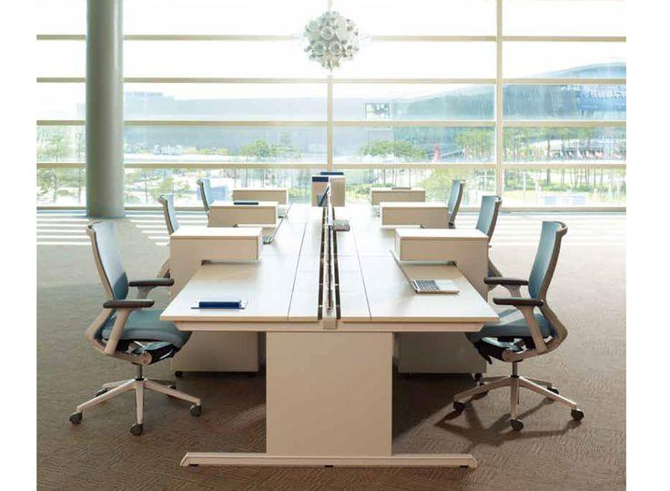 Galeria de Línea Mobiliario para Oficinas Chance - 3