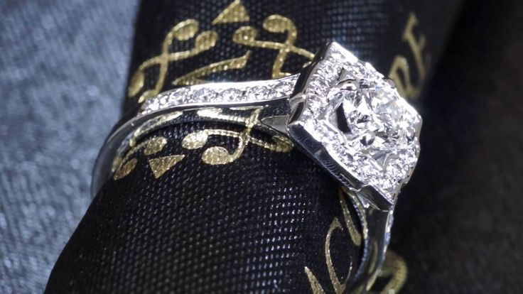 Kate   Collection by Mcguire Diamonds