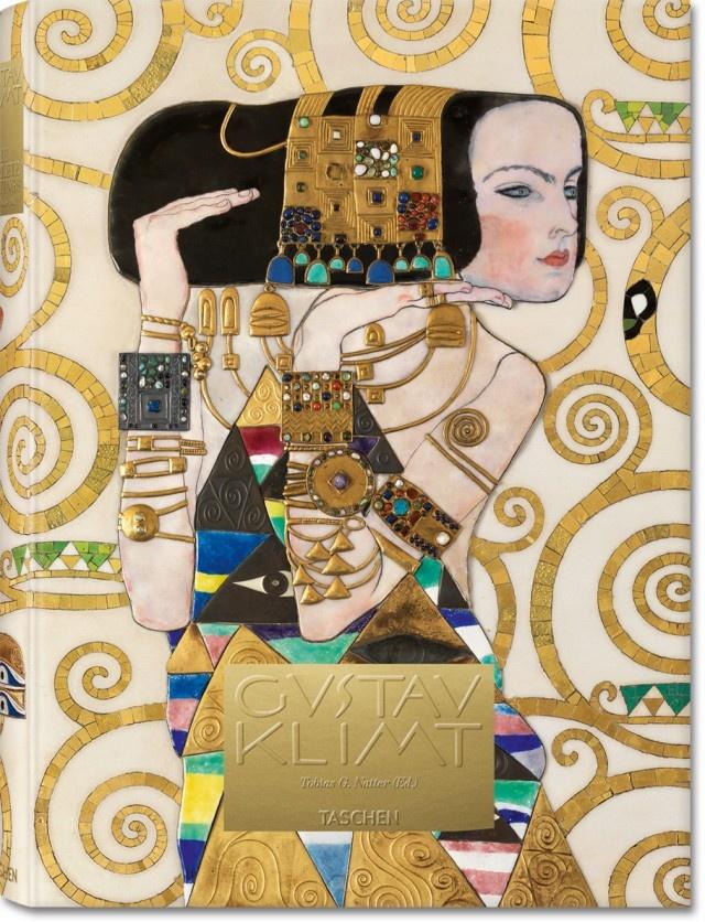 Gustav Klimt. The Complete Paintings. TASCHEN Books