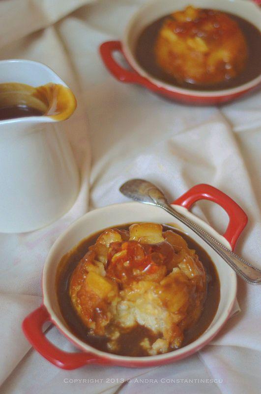 Budinca de orez cu mere - o reteta complexa, plina de savoare.