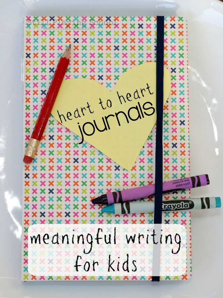Great journal idea for homeschooling. Its an excellent way to connect with your children or perhaps a very small group of children.