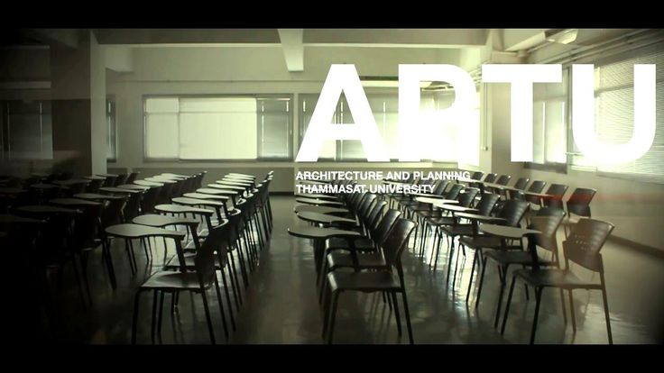 Faculty of Architecture and Planning Thammasat University 2012 | Teaser on Vimeo