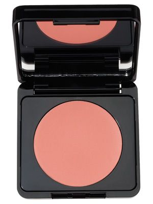 Butter London Cheeky Cream Blush in Naughty Biscuit blends so easily, it practically melts into the skin