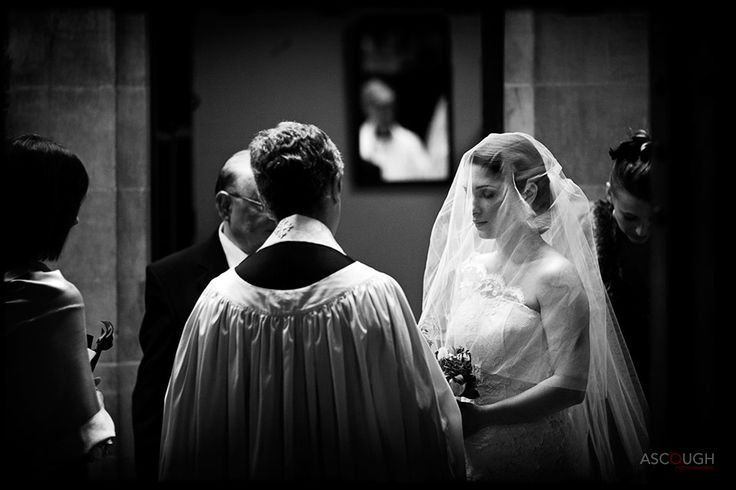 The world class wedding photography of Jeff Ascough