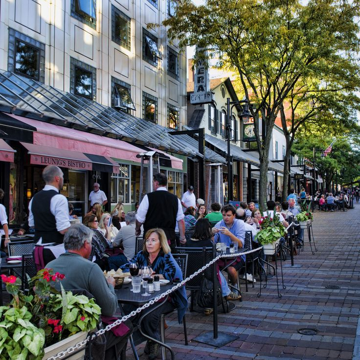 What to do, where to go, and what to eat (and drink) in Burlington…