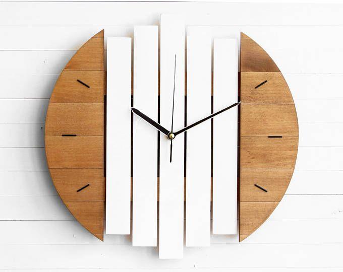 Unusual Wall Clocks For Kitchen