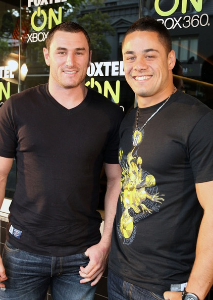 Jarryd Hayne Photo - Foxtel On XBOX 360 Event In Sydney