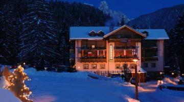 Hotel Canada a Bellamonte