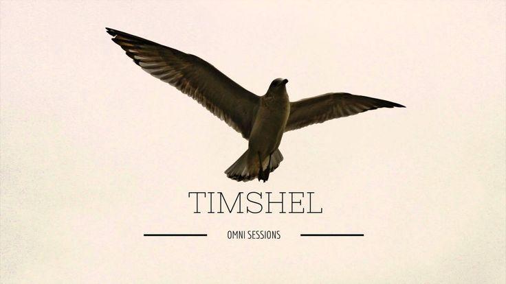 Leonard Cohen - Dance me to the end of love (Timshel version)