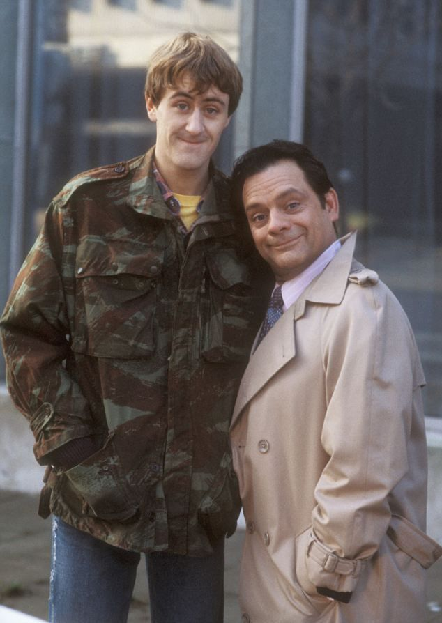 75 best Only Fools and Horses images on Pinterest | Only fools and ...