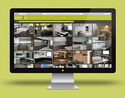 Diseño de sitio web para Trenza, con efecto parallax, fundamentado sobre estándares de usabilidad, adaptable y responsivo. Construido en HTML, CSS y JQUERY.