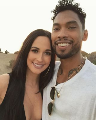 WONGIE SONG OF THE WEEK: miguel feat kacey musgraves - waves (remix)