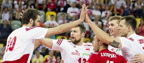 Puchar Świata 2015: Znamy komplet rywali Polaków w walce o igrzyska w Rio de Janeiro, Orły rozpoczną z Tunezją - Siatkówka - SportoweFakty.pl