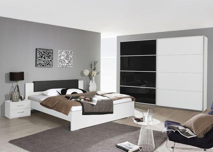 Ponad 25 najlepszych pomysłów na Pintereście na temat Poco möbel - design schlafzimmer komplett