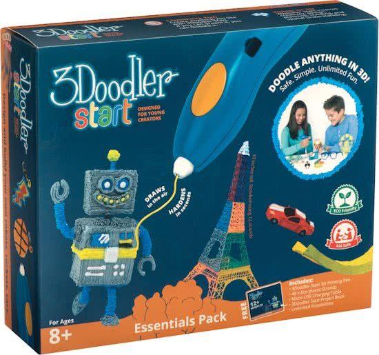 3Doodler Start Knutselpakket