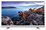 Grundig 42 VLE 8510 SL 107 cm (42 Zoll) Fernseher (Full HD, Triple Tuner, Smart TV), silber
