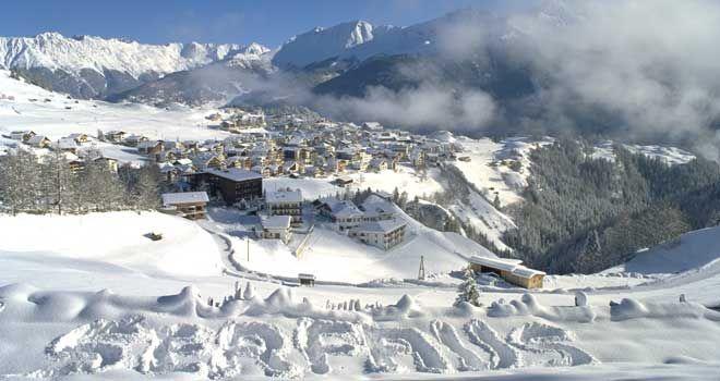 Skigebied Serfaus-Fiss-Ladis: groot en veelzijdig familieskigebied in het…