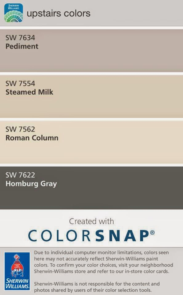 Sherwin Williams Color Snap Is A Great App By The Way