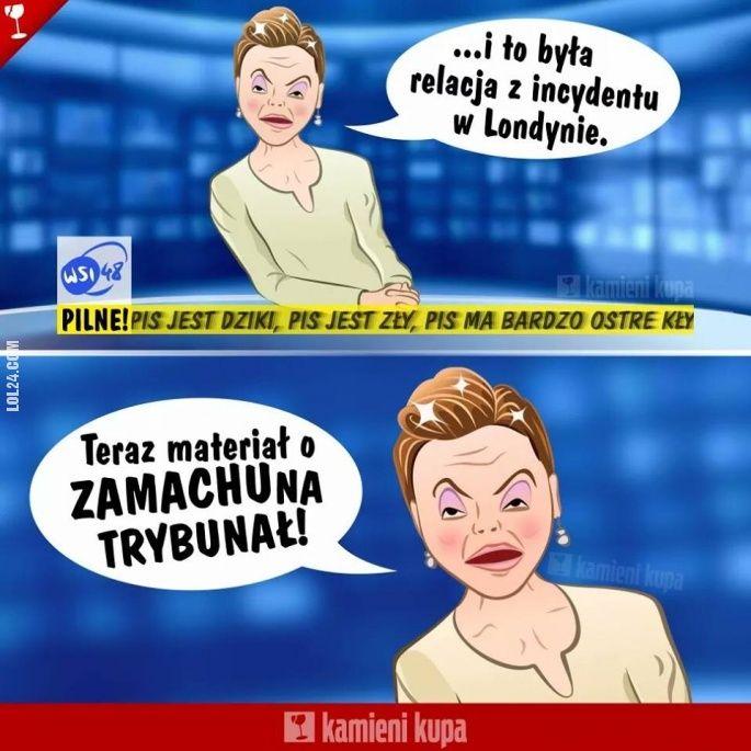 TVN nie zawodzi #TVN #samach #incydent