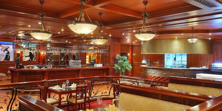 Revelion 2018 in Sharm El Sheikh din Egipt la Hotel Savoy de 5 stele