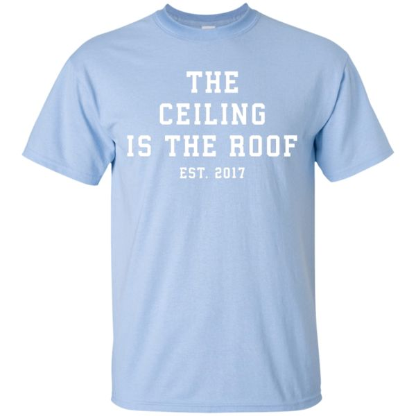 https://teesgrab.com/products/the-ceiling-is-the-roof-michael-jordan-shirt-long-sleeve-tank?variant=31626683585
